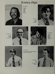 Page 16, 1974 Edition, Norwell High School - Shipbuilder Yearbook (Norwell, MA) online yearbook collection