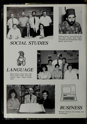 Page 10, 1988 Edition, Norwell High School - Shipbuilder Yearbook (Norwell, MA) online yearbook collection