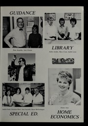 Page 11, 1988 Edition, Norwell High School - Shipbuilder Yearbook (Norwell, MA) online yearbook collection