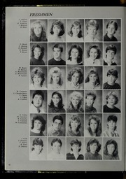 Page 14, 1988 Edition, Norwell High School - Shipbuilder Yearbook (Norwell, MA) online yearbook collection