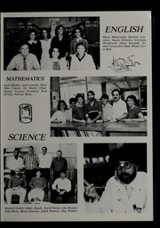 Page 9, 1988 Edition, Norwell High School - Shipbuilder Yearbook (Norwell, MA) online yearbook collection