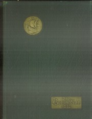 1932 Edition, St Bernards High School - Bernardian Yearbook (Fitchburg, MA)