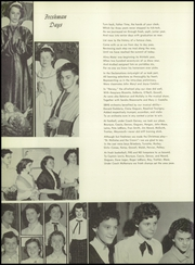 Page 10, 1960 Edition, St Bernards High School - Bernardian Yearbook (Fitchburg, MA) online yearbook collection