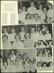 Page 12, 1960 Edition, St Bernards High School - Bernardian Yearbook (Fitchburg, MA) online yearbook collection
