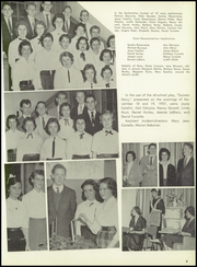 Page 13, 1960 Edition, St Bernards High School - Bernardian Yearbook (Fitchburg, MA) online yearbook collection