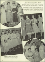 Page 16, 1960 Edition, St Bernards High School - Bernardian Yearbook (Fitchburg, MA) online yearbook collection