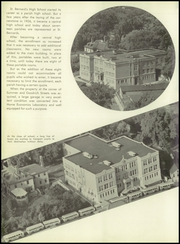 Page 6, 1960 Edition, St Bernards High School - Bernardian Yearbook (Fitchburg, MA) online yearbook collection