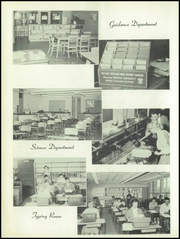 Page 16, 1958 Edition, Lunenburg High School - Echo Yearbook (Lunenburg, MA) online yearbook collection