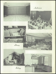 Page 17, 1958 Edition, Lunenburg High School - Echo Yearbook (Lunenburg, MA) online yearbook collection
