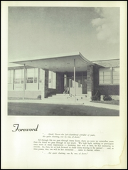 Page 5, 1958 Edition, Lunenburg High School - Echo Yearbook (Lunenburg, MA) online yearbook collection