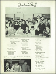 Page 8, 1958 Edition, Lunenburg High School - Echo Yearbook (Lunenburg, MA) online yearbook collection