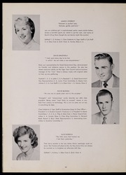 Page 14, 1956 Edition, Ipswich High School - Tiger Yearbook (Ipswich, MA) online yearbook collection