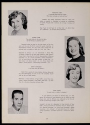 Page 16, 1956 Edition, Ipswich High School - Tiger Yearbook (Ipswich, MA) online yearbook collection