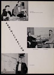 Page 8, 1956 Edition, Ipswich High School - Tiger Yearbook (Ipswich, MA) online yearbook collection