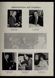 Page 17, 1967 Edition, Ipswich High School - Tiger Yearbook (Ipswich, MA) online yearbook collection