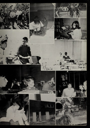 Page 9, 1967 Edition, Ipswich High School - Tiger Yearbook (Ipswich, MA) online yearbook collection