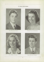 Page 16, 1943 Edition, Clinton High School - Memorabilia Yearbook (Clinton, MA) online yearbook collection