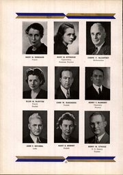 Page 14, 1944 Edition, Clinton High School - Memorabilia Yearbook (Clinton, MA) online yearbook collection