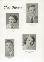 Page 15, 1950 Edition, Clinton High School - Memorabilia Yearbook (Clinton, MA) online yearbook collection