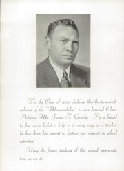 Page 8, 1950 Edition, Clinton High School - Memorabilia Yearbook (Clinton, MA) online yearbook collection