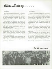 Page 14, 1952 Edition, Clinton High School - Memorabilia Yearbook (Clinton, MA) online yearbook collection