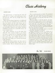 Page 15, 1952 Edition, Clinton High School - Memorabilia Yearbook (Clinton, MA) online yearbook collection