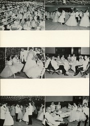 Page 60, 1957 Edition, Clinton High School - Memorabilia Yearbook (Clinton, MA) online yearbook collection