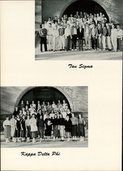 Page 62, 1957 Edition, Clinton High School - Memorabilia Yearbook (Clinton, MA) online yearbook collection
