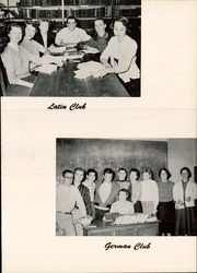 Page 63, 1957 Edition, Clinton High School - Memorabilia Yearbook (Clinton, MA) online yearbook collection