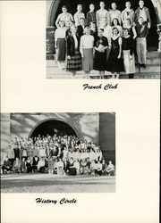 Page 64, 1957 Edition, Clinton High School - Memorabilia Yearbook (Clinton, MA) online yearbook collection