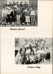 Page 65, 1957 Edition, Clinton High School - Memorabilia Yearbook (Clinton, MA) online yearbook collection