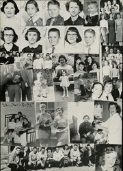 Page 72, 1957 Edition, Clinton High School - Memorabilia Yearbook (Clinton, MA) online yearbook collection