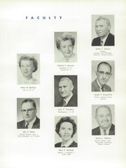 Page 11, 1959 Edition, Clinton High School - Memorabilia Yearbook (Clinton, MA) online yearbook collection