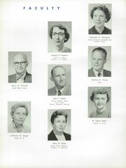 Page 12, 1959 Edition, Clinton High School - Memorabilia Yearbook (Clinton, MA) online yearbook collection