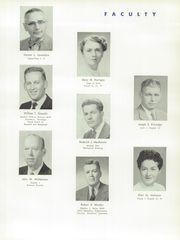 Page 13, 1959 Edition, Clinton High School - Memorabilia Yearbook (Clinton, MA) online yearbook collection
