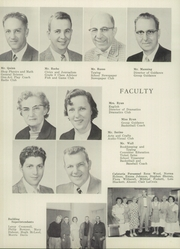 Page 16, 1958 Edition, Ralph C Mahar Regional High School - Toga Yearbook (Orange, MA) online yearbook collection