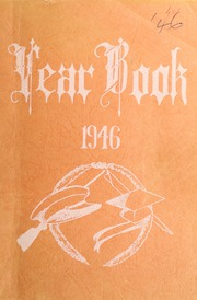 Turners Falls High School - Peske Tuk Yearbook (Turners Falls, MA) online yearbook collection, 1946 Edition, Page 1