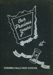 Page 1, 1952 Edition, Turners Falls High School - Yearbook (Turners Falls, MA) online yearbook collection