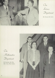 Page 14, 1952 Edition, Turners Falls High School - Yearbook (Turners Falls, MA) online yearbook collection