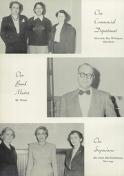 Page 16, 1952 Edition, Turners Falls High School - Yearbook (Turners Falls, MA) online yearbook collection