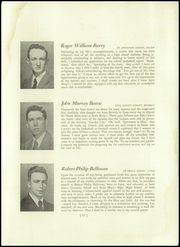 Page 13, 1946 Edition, St Marys High School - Sancta Maria Yearbook (Lynn, MA) online yearbook collection