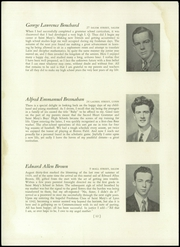 Page 14, 1946 Edition, St Marys High School - Sancta Maria Yearbook (Lynn, MA) online yearbook collection