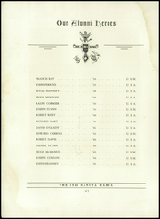 Page 8, 1946 Edition, St Marys High School - Sancta Maria Yearbook (Lynn, MA) online yearbook collection
