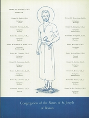 Page 13, 1959 Edition, St Marys High School - Sancta Maria Yearbook (Lynn, MA) online yearbook collection