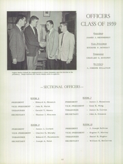 Page 16, 1959 Edition, St Marys High School - Sancta Maria Yearbook (Lynn, MA) online yearbook collection
