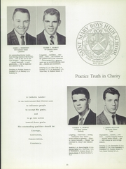 Page 17, 1959 Edition, St Marys High School - Sancta Maria Yearbook (Lynn, MA) online yearbook collection