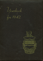 Page 1, 1942 Edition, Jamaica Plain High School - Yearbook (Boston, MA) online yearbook collection