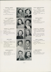 Page 37, 1945 Edition, Jamaica Plain High School - Yearbook (Boston, MA) online yearbook collection