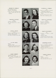 Page 42, 1945 Edition, Jamaica Plain High School - Yearbook (Boston, MA) online yearbook collection