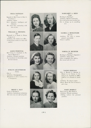 Page 43, 1945 Edition, Jamaica Plain High School - Yearbook (Boston, MA) online yearbook collection